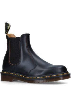 Dr. Martens Women Chelsea Boots - Leather Vintage 2976 Chelsea Boots