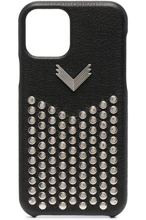 Manokhi Studded iPhone 11 Pro case