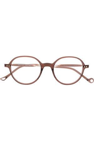 Eyepetizer Round-frame glasses