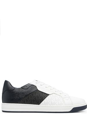 adidas Two-tone low-top sneakers