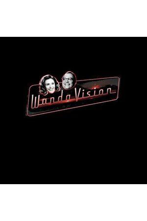 Men T-shirts - WandaVision Men's T-Shirt