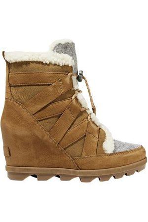 sorel Women Ankle Boots - FOOTWEAR - Ankle boots
