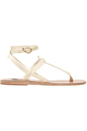 Ancient Greek Sandals Women Sandals - FOOTWEAR - Toe post sandals