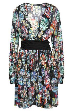 CUSTO BARCELONA DRESSES - Short dresses