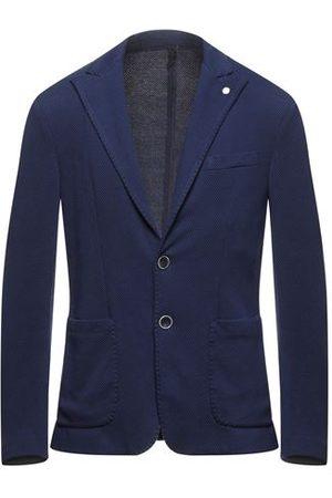 DOMENICO TAGLIENTE Men Blazers - SUITS AND JACKETS - Suit jackets