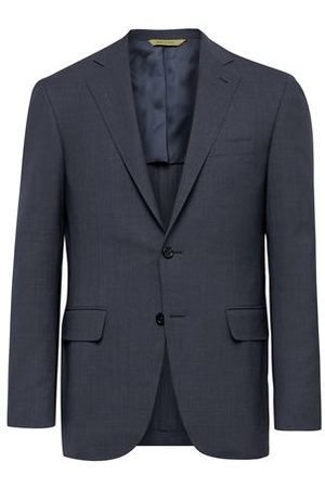 CANALI Men Blazers - SUITS AND JACKETS - Suit jackets