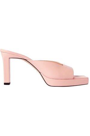 WANDLER FOOTWEAR - Sandals