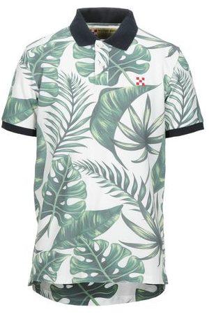 MC2 SAINT BARTH TOPWEAR - Polo shirts