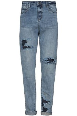 VAL KRISTOPHER DENIM - Denim trousers