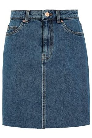 Vero Moda Women Denim Skirts - DENIM - Denim skirts