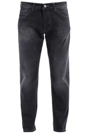 PRIMO EMPORIO DENIM - Denim trousers