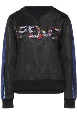 Custo Barcelona Women Sweatshirts - TOPWEAR - Sweatshirts