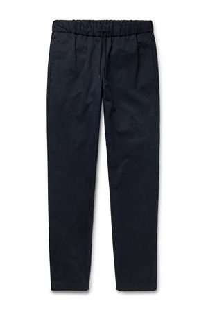 A.P.C. Men Trousers - TROUSERS - Casual trousers