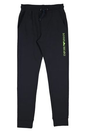 Emporio Armani Boys Trousers - TROUSERS - Casual trousers