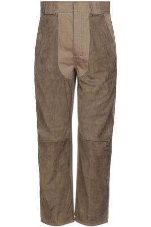 Haider Ackermann Men Trousers - TROUSERS - Casual trousers