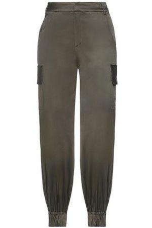 JOHN RICHMOND Women Trousers - TROUSERS - Casual trousers