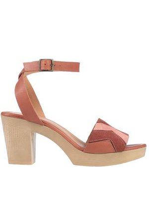 Sessun Women Sandals - FOOTWEAR - Sandals