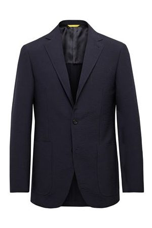 CANALI SUITS AND JACKETS - Suit jackets