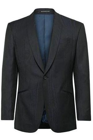 RICHARD JAMES Men Blazers - SUITS AND JACKETS - Suit jackets