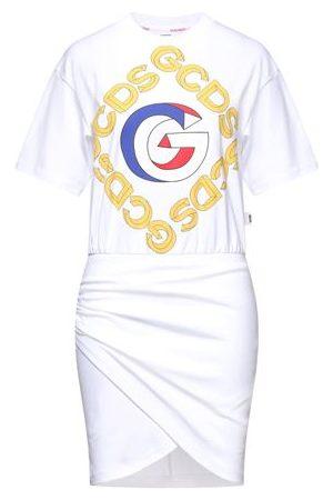 GCDS DRESSES - Short dresses