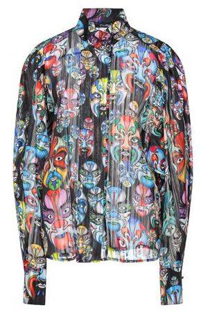 CUSTO BARCELONA Women Shirts - SHIRTS - Shirts