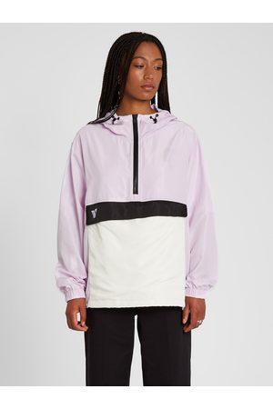 Volcom Women's Niddabreak Jacket - Lavender