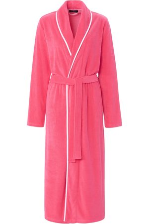 Peter Hahn Terry dressing gown bright size: 22