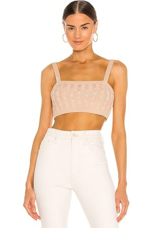 525 America Cable Tiny Tank in . Size M, S, XS.