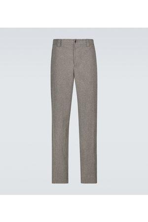 Jacquemus Men Trousers - Le Pantalon De Costume pants