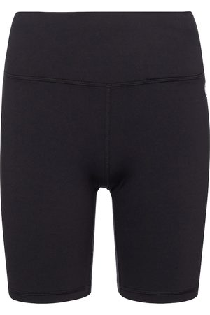 Tory Sport High-rise biker shorts