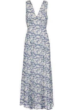 Polo Ralph Lauren Women Midi Dresses - Floral midi dress