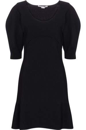 Stella McCartney Women Knitted Dresses - Knitted minidress