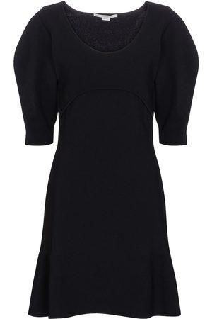 Stella McCartney Women Knitted Dresses - Knitted minidress