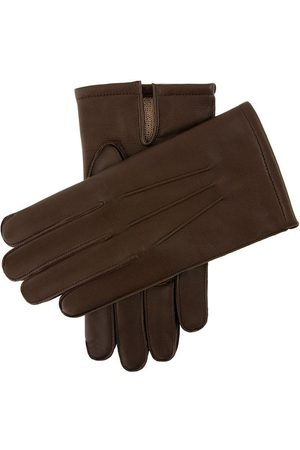 Dents Men's Warm Lined Leather Gloves In Size 11
