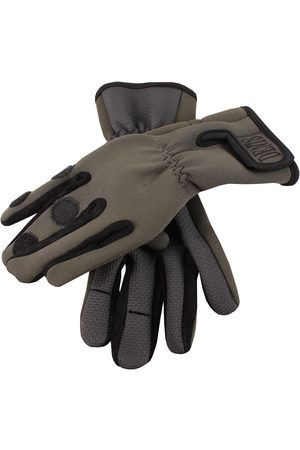 Dents Neoprene Shooting Gloves In Size L