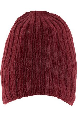 Dents Men's Lambswool Blend Knitted Hat In Size L