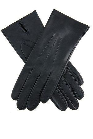 Dents Women's Classic Unlined Leather Gloves In Size 7