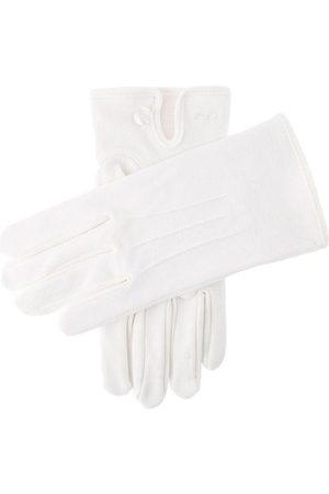 Dents Men's Plain Cotton Gloves In Size M