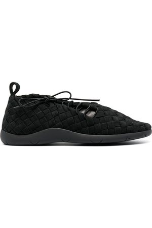 adidas Woven low-top sneakers