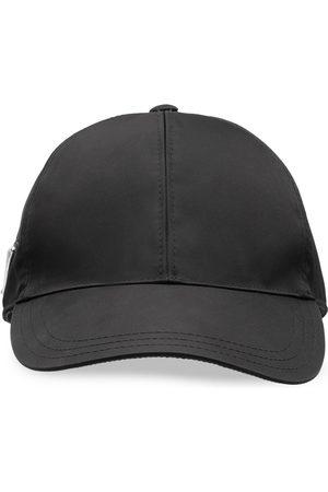 adidas Logo-plaque baseball cap