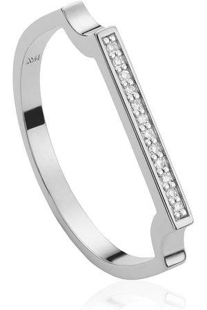 adidas Signature Thin Diamond ring