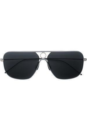adidas Tinted aviator sunglasses