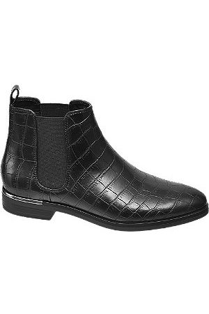 adidas Croc Chelsea Boots