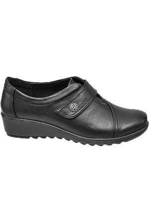 adidas Ladies Wedge Single Strap Comfort Shoes