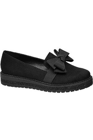 adidas Women Loafers - Bow Trim Loafer