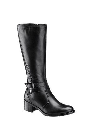 adidas Women High Leg Boots - Leather Long Leg Boots