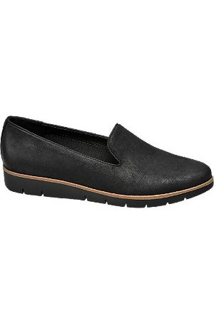 adidas Women Loafers - Contrast Slip-on Loafers
