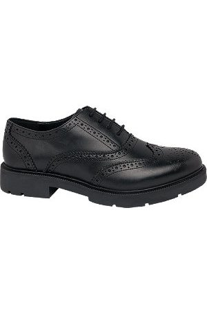 adidas Leather Lace Up Brogues