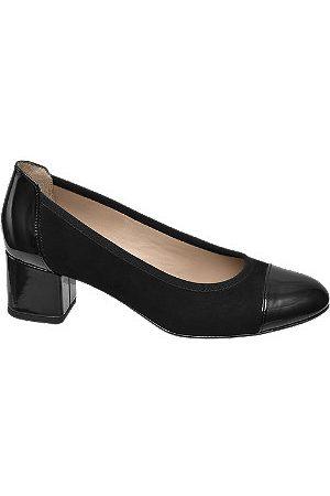 adidas Patent Heels