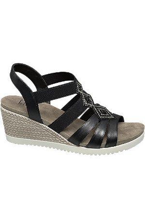 adidas Wedge Heels